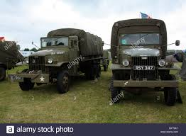 100 6x6 Military Truck American WWII Army Military Trucks Stock Photo 18359232 Alamy