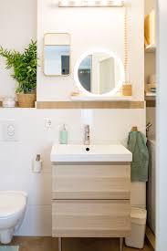 stauraum für ein kleines badezimmer wir zeigen euch unser