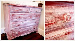 Tips To QUICKLY Give Furniture A Distressed Look