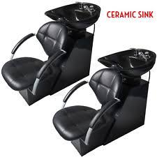 backwash chair units ebay