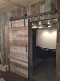 Diy Sliding Barn Door Interior | Barn Door | Pinterest | Diy ... Interior Diy Double Barn Door Tutorial H20bungalow 320 Best Doors Images On Pinterest Doors Sliding And Best 25 Privacy Lock Ideas Door Locks Bypass Sliding Barn System A Fail Domestic For Homes Fresh Home Decor Hdware Remodelaholic 35 Rolling Hdware Ideas To Mud Room Blogger House At Daybreak By Reclaimed Laundry Guess Who Installed Her Own Obsessive