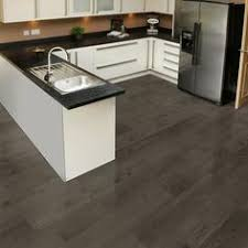Floor Leveler Home Depot Canada by Trafficmaster Allure Plus 5 In X 36 In Grey Maple Resilient