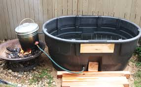 Galvanized Stock Tank Bathtub by Articles With Galvanized Water Trough Bathtub Tag Fascinating