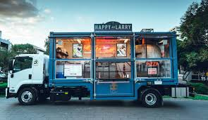 Sydney's Best Food Trucks And Where To Find Them