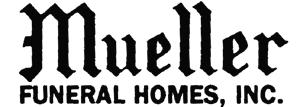 MUELLER FUNERAL HOMES OTTAWA IL