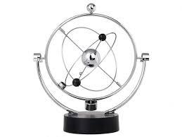 gadgets bureau cinétique voie lactée orbitale gadget perpetual motion gadgets