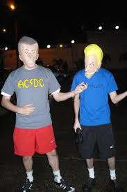 Beavis And Butthead Halloween Pictures by Photo Of Wondercon 2016 Los Angeles Ca United States Beavis And
