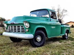 100 Chevy Stepside Truck For Sale 46 Perfect 1955 Chevrolet For Craigslist Autostrach