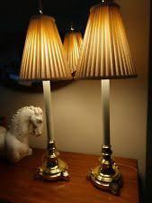 Stiffel Lamp Shades Cleaning by Stiffel Lamp Ebay
