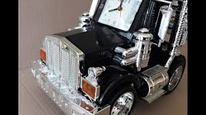 Talking Semi Truck Alarm Clock-Cool! Animated Lights - YouTube Semi Truck Lights Stock Photos Images Alamy Luxury All Lit Up I Dig If It Was Even A Hauler Flashing Truck Lights At Accident Video Footage Tesla Electrek Scania Coe With Large Sleeper Lots Of Chicken Trucks 4 A Lot Bright Youtube Evening Stop Number Trucks In Parking Orbitz Led Latest News Breaking Headlines And Top Stories Blue And Trailer On Road With Traffic Image