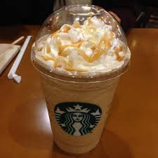 Caramel Frappuccino From Starbucks Coffee On Foodmento