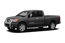 2012 Nissan Titan Specs And Prices