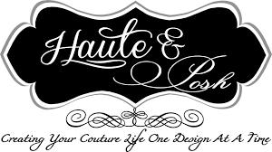 Free Happy Birthday Banner and Haute and Posh Update