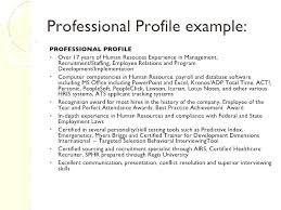 Resume Profile Examples For Career Change In A Resumes Teachers Professional On Teacher
