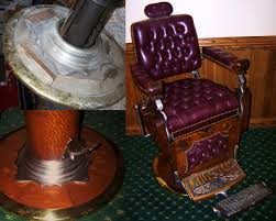 100 antique barber chairs craigslist repairs u0026