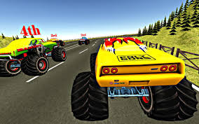 Offroad Monster Truck Racing : Highway Driving 3D Para Android - APK ... 3d Monster Truck Parking Game All Trucks Vehicles Gameplay Games 3d Video Holidays 4x4 Android Apps On Google Play Patriot Wheels Race Off Road Driven Bigfoot Wallpapers Wallpaper Cave Stunts 18 Short Article Reveals The Undeniable Facts About Gamax Survivor Trucker Simulator Realistic And Import Pickup Offroad Toy Car For Toddlers List Of Synonyms Antonyms The Word Monster Truck Games App Insights Jungle Hill Climb Racer Real Crazy