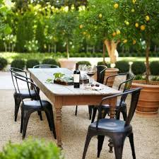 Modern Patio And Furniture Thumbnail Size Outdoor Dining Table Ideas Awesome Best Farmhouse Tables