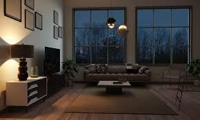 warmes und kaltes licht richtig einsetzen hausinfo