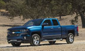 100 Chevy Trucks For Sale In Texas 2016 Chevrolet Silverado 1500 Overview CarGurus
