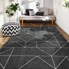kibek unser teppich la saetta mit filigranem grafischen