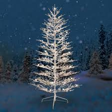 9ft Christmas Tree Walmart Canada by Christmas Remarkable White Christmas Tree Walmart With Lights At