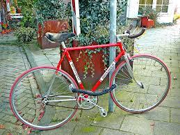 100 Brouwer Amsterdam Fixie Fixed Gear Pignon Fixe 10201