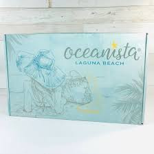 Oceanista Summer 2019 Subscription Box Review + Coupon ...