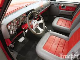100 Truck Interior Parts 1986 Chevy Truck Interior Google Search Chevy S Pinterest