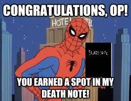 If Johan Liebert had the Death Note Forums MyAnimeList
