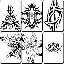 Tribal Tattoos Meaning Strength Screenshot Thumbnail