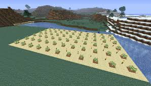 Minecraft Automatic Pumpkin Farm Xbox by Tutorials Tree Farming U2013 Official Minecraft Wiki