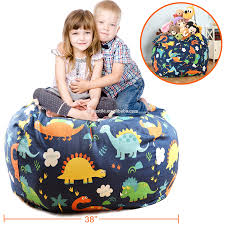 Extra Large 38'' Stuffed Animals Bean Bag Chair Cover Canvas Kids Toy  Storage Zipper Bags For Unisex Boys Girls Toddlar - Buy Bean Bag,Kids Toy  ... Nobildonna Stuffed Storage Birds Nest Bean Bag Chair For Kids And Adults Extra Large Beanbag Cover Animal Or Memory Foam Soft 7 Best Chairs Other Sweet Seats To Sit Back In Ehonestbuy Bags Microfiber Cotton Toy Organizer Bedroom Solution Plush How Make A Using Animals Hgtv Edwards Velvet Pouch Soothing Company Empty Kid Covers Your Childs Blankets Unicorn Stop Tripping 12 In 2019 10 Of Versatile Seating Arrangement