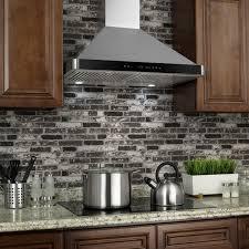 30 Inch Ductless Under Cabinet Range Hood by Kitchen Amazing Uc200 30 Inch Under Cabinet Stainless Steel Range