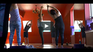 Mind the Mat Pilates & Yoga on Vimeo