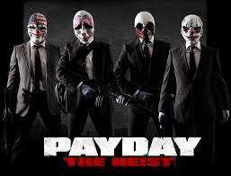 Payday 2 Halloween Masks Unlock by Payday The Heist Numb3r5s U0027s Blog