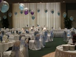 Th Wedding Anniversary Decorations Ideas Included Outdoor Decoration Diy And On A Budget For With Uk