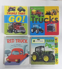 Toddler Pre-k Teachers Lot Of 6, My Big Truck Book, First 100 ... Toddler Time Diggers Trucks Westlawnumccom Little Tikes Princess Cozy Truck Rideon Amazonca Learning Colors Monster Teach Colours Baby Preschool Fire Dairy Free Milk Blkgrey Jcg Collections Jellydog Toy Pull Back Vechile Metal Friction Powered The Award Wning Dump Hammacher Schlemmer Prek Teachers Lot Of 6 My Big Book First 100 Watch 3 To 5 Years Old Collection Buy Cars And Stickers Party Supplies Pack Over 230 Amazoncom Dream Factory Tractors Boys 5piece Infant Pajama Shirt Pants Shop