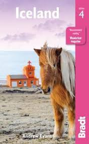 Iceland Bradt Travel Guides