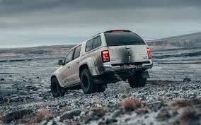 100 Toyota Artic Truck Volkswagen Amarok AT35 By Arctic S Is The Preeminent Polar