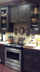 Primitive Kitchen Ideas Pinterest by Colonial Kitchen Cabinets Home Decoration Ideas