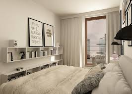 Bedroom Decor White Furniture Ideas For Three U201crulesu201d
