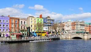 range forecast for dublin best time to visit dublin ireland weather other travel tips