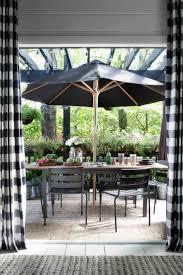 Mosquito Netting For Patio Umbrella Black by 25 Best Deck Umbrella Ideas On Pinterest Backyard Pool