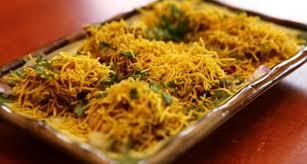 canapes recipes khakra canapes recipe by ajay chopra ndtv food