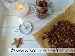 diy geschenke aus der küche gebrannte mandeln selber machen