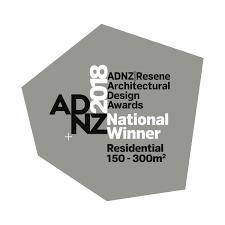 Adam Taylor Architecture Is An ADNZ National Award Winner