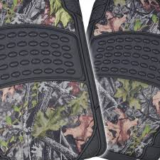 Amazon.com: BDK Camouflage 4 Piece All Weather Waterproof Rubber Car ... 002017 Toyota Tundra Custom Camo Floor Mats Rpidesignscom Car Auto Personalized Interior Realtree And Mossy Oak Microsuede Universal Fit Seat Cover Mint Front Truck Lloyd Store Best Digital Covers Covercraft Amazoncom Mat Set 4 Piece Rear In Surreal Unlimited Carpets Walmartcom Liners Sears