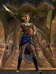Hircine Elder Scrolls