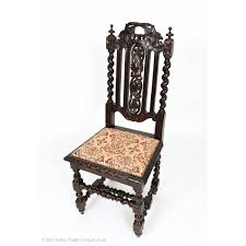 Set Of Six Antiquue Gothic Style Solid Oak Victorian Dining Chairs ... High Back Antique Oak Morris Recling Chair Claw Feet Oak Framed Throne Chair Danish Homestore Wheat Ding Chairs Star Wars Bean Bag Costway With Cross Set Of 2 Solid Wooden Frame Style Side For Kitchen Rooms Rattan Seat A Pair 19th Century Hall In The Jacobean Charles Ii Single C1680 B3771 La41504 Vintage Rocker Press Cane Baby Empoto Childs Rush Coaching Settle Carved Renaissance Throne Victorian And