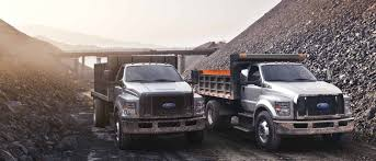 100 F650 Ford Truck 2019 F750 Capability Features Tested Built